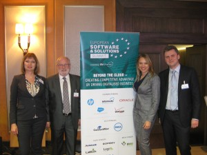 IBA Group and IT Europa