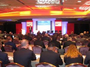 ISV Convention